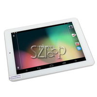 Free ship DHL- ONDA V801S A31S Quad Core Android 4.1 8 Inch Screen Tablet PC 2GB 16GB HDMI
