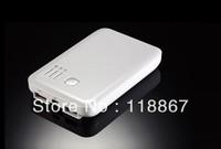 100pc Micro USB Extended External Battery Backup Power Bank Charger 5000mah battery 5000mAh power bank