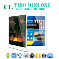 Free shopping Vido M1 Mini pad 7.85 Inch IPS tablet pc RK3188 Quad Core  mini one IPS 2GB 16GB HDMI OTG Bluetooth