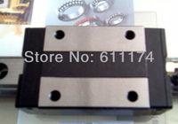 Taiwan PMI MSA20S-N Linear guide bearings slider bearings