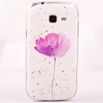 Ink  for SAMSUNG   gts7568 mobile phone case protective case 7562i 7572 i739 sch-i699 cell phone case
