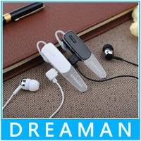 New HM7100 Bluetooth Wireless Headset Sport Stereo Headphone with mic for smartphone to make  calls,Free Shipping