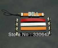 Snake Skin Cellphone Straps