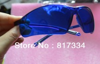 IPL E-light Safety Goggle Laser glasses CE authenticate product 200-1200nm V.L.T>60%