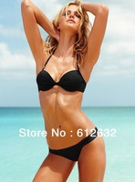 Real Victoria Export order  sexy fashion bikini simple design,women's swimwear, swimsuit,free shipping, brand swimwear