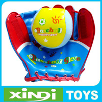Child sports baseball gloves sports goods
