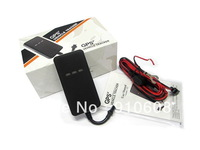 GPS Vehicle Tracker TR02 with Real-time tracking and GPS chipset