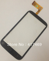 Touch Screen Digitizer For HTC Desire X T328e High quality, Free shipping