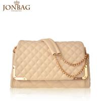 2013 women's handbag fashion vintage bags dimond plaid chain cross-body 15582