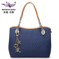 Bags BETTY 2013 women's handbag fashion all-match one shoulder handbag