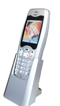Low Cost SIP WiFi IP Phone