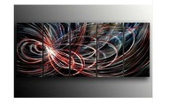 Картина pictures 5 pieces Large Modern Abstract Art Oil Painting Wall Decor canvas NO frame