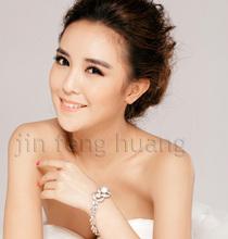 pearl silver bracelet price