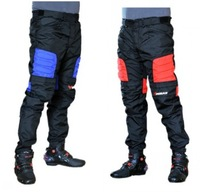 Free shipping age season motorbike racing cycling shorts Cross-country motorcycle pants Oxford protection wind wear pants
