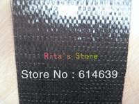 12K, Full UD Carbon fiber fabrics/cloth, Real Carbon, not pvc material vinyl film, 200g/sqm,50cm width, Good Quality,Hot sale