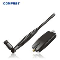 Free Shipping Adaptador Receptor Antena Wifi 150 Mb. Desmontable Gratis
