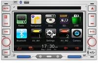 VW SEAT Golf IV Passat B6 Bora Polo Sharan DVD GPS 6.2inch ;2DIN WVGA Digital TFT LCD;800*480;Touch-screen;Rotary volume control