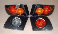 Mazda 3 rear light set 1.6