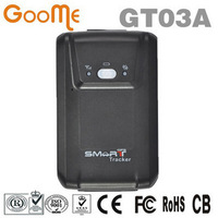 Gt03a vehicle tracking device motorcycle alarm car tracker gps locator