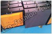 P6 Rental LED Display Screen Aluminum Cabinet Screen