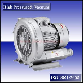 JQT-370-C Side channel vacuum pump,vortex gas pump,side channel blower,ring blower,single stage vacuum pump 220V