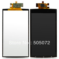 Free shipping LCD Display+Touch Digitizer Assembly for Sony Ericsson Xperia Arc S LT18 X12 BA185