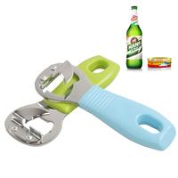 Beer bottle opener canned multifunctional bottle opener can opener bottle decapsulation device