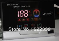 "Solar Controller ""M-6NEW"" for Unpressure System with Temperature&Level Sensor/Valve"