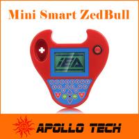 2012 new arrivals Super Mini Type Smart Zed Bull Auto Key transponder ZEDBULL Easy-handy Cute Design Mini Bull