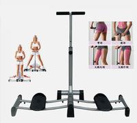 Leg machine stovepipe machine leg fitness equipment household legs instrument sports equipment ab