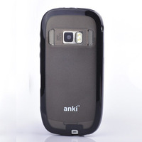 Free shipping,High quality ANKI TPU soft case for NOKIA   c7