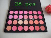 new fashion blush trimming cake brighten complexion 28 colors