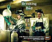 """11 Breaking Bad TV show amc 30""""x24"""" inch wall Poster with Tracking Number"""