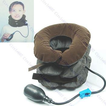 D19Air Bag Tractor For Cervical Spine Neck Massage Massager