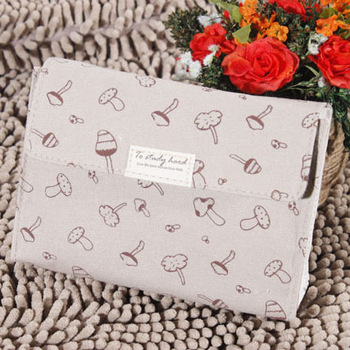 Storage bag cosmetic bag fashion creative at home life gift