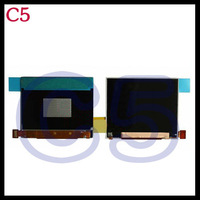 For Blackberry Curve 9360 002 LCD Screen Display by free shipping. 5pcs/lot