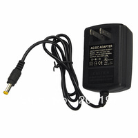 12V 1.25A Wall Power Adapter for Scanner + More (US Plug / 5.5 x 2.1mm)