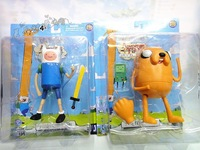 Jack time adventure time dog hand-done doll toy decoration action figures