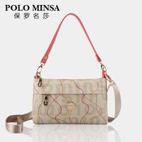 Polo paul bags 2013 women's handbag small bag one shoulder cross-body handbag