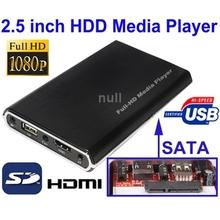 wholesale hard disk media player