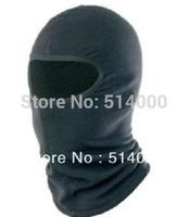 2014 Thermal FLEECE BALACLAVA HOOD POLICE SWAT SKI MASK
