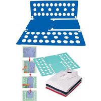 Magic folding clothes board iterated board lounged folding clothes board adjustable