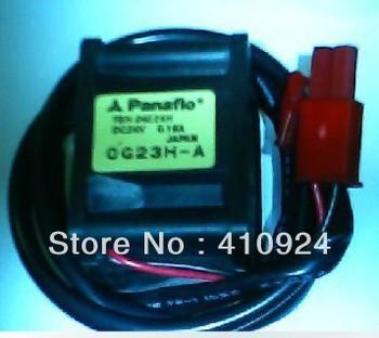 Free Shipping for 4 cm 4cm fan Panaflo / Panasonic 4028 24V 0.18A fan FBH-04E24H