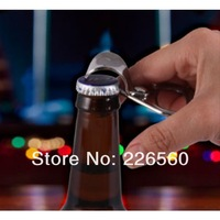 Free shipping 5Pieces Soda Tab Bottle Opener / Pop Top Bottle Opener -The Uncanny Bottle Opener