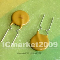 100 PCS RXEF090 72V 0.9A 900MA DIP-2 X72 XF090 Polyswitch, Resettable Fuse, PPTC