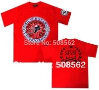 Wholesale - -- silver star 1993--Print Shirt sportswear 100% Cotton--4 colors