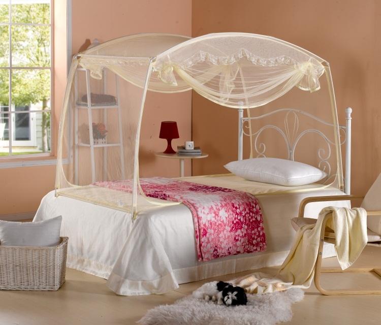 Achetez en gros moustiquaire lits superpos s en ligne des grossistes mousti - Montage lit superpose ...