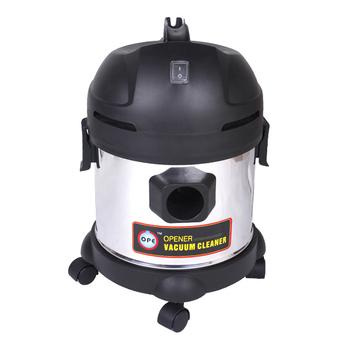 Household industrial vacuum cleaner wet and dry vacuum cleaner stainless steel bucket vacuum cleaner