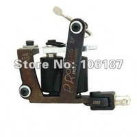 6Types For Your Choice Iron Handmade Tattoo Machine Gun Equipment Tattoo Machine For Tattoo Supply