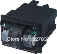 High Quality Seat heating Switch for Audi Q5 A6L C6 A4L B8 OE: 8ED 963 563 / 8RD 963 563